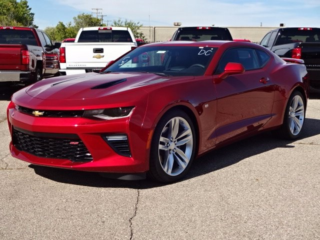 new 2017 chevrolet camaro ss 2d coupe in flint 7 156 patsy lou automotive. Black Bedroom Furniture Sets. Home Design Ideas